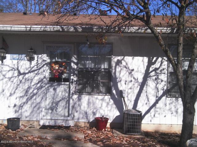 840 Inverness Ct #100D, Lakewood, NJ 08701