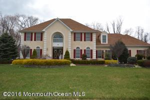 18 Great Bridge Rd, Freehold, NJ 07728
