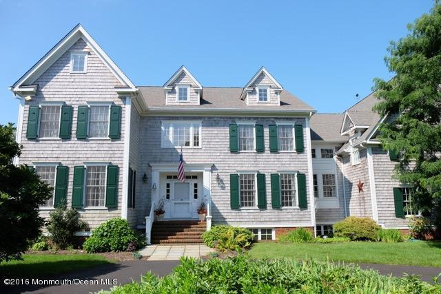 14 Sailers Way, Rumson, NJ 07760