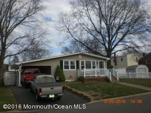 893 Greenwood Ave, Keyport, NJ 07735
