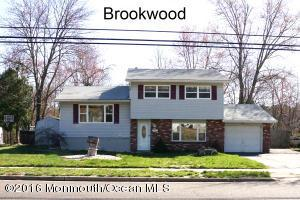 36 Brookwood Pkwy, Jackson NJ 08527