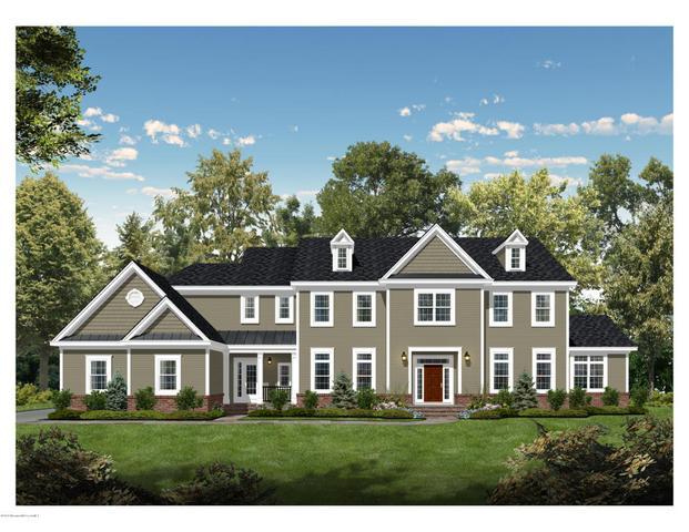 9 Hayfield Ct, Holmdel, NJ 07733