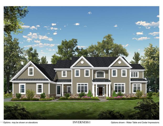 2 Hayfield Ct, Holmdel, NJ 07733