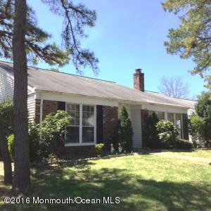 724 Wooton Ct ## a, Manchester, NJ 08759