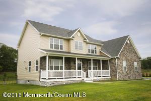 6 Beacon Hl, Millstone Township, NJ