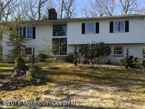 56 Paint Island Spring Rd, Millstone Township, NJ