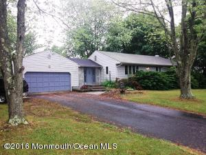 2646 Lakewood Allenwood Rd, Howell, NJ