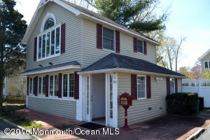549 Woodland Ave, Brielle, NJ