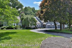 2819 Williamsburg Dr, Wall, NJ 07719