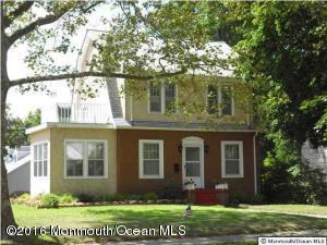 402 Roosevelt Ave, Oakhurst, NJ 07755