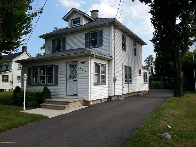515 State Route 33, Millstone, NJ 08535
