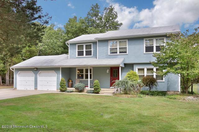 14 Kevin Ct, Jackson, NJ 08527