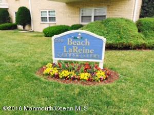 200 Lareine Ave #201, Bradley Beach, NJ 07720
