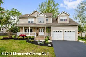 118 Larrabee Blvd, Howell NJ 07731