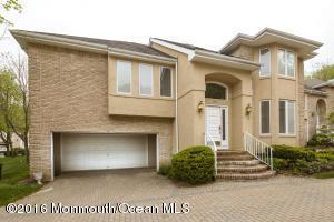84 Mira Vista Ct, Holmdel, NJ 07733