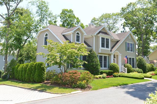 6 Glenwood Ave, Spring Lake, NJ 07762