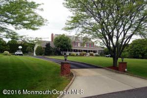 2 Pullen Dr, Millstone Township, NJ