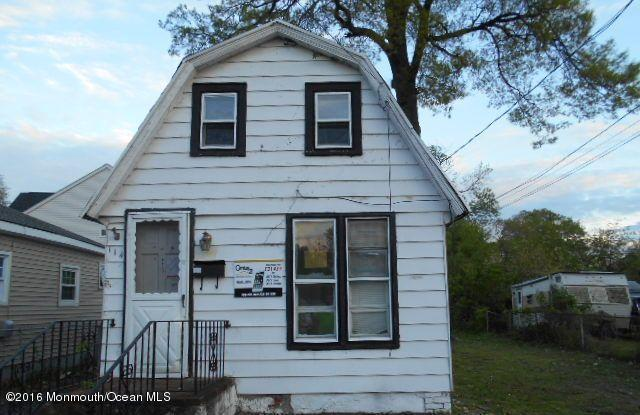 114 Lawrence Avenue, Keansburg, NJ 07734