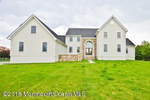 476 Spotswood Gravel Hill Rd, Monroe Township, NJ