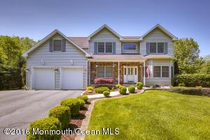 55 Spring Rd, Millstone Township, NJ