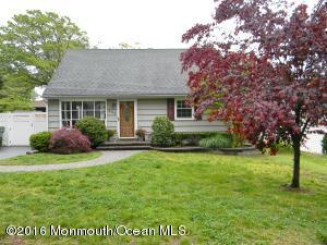336 Forest Dr, Neptune, NJ