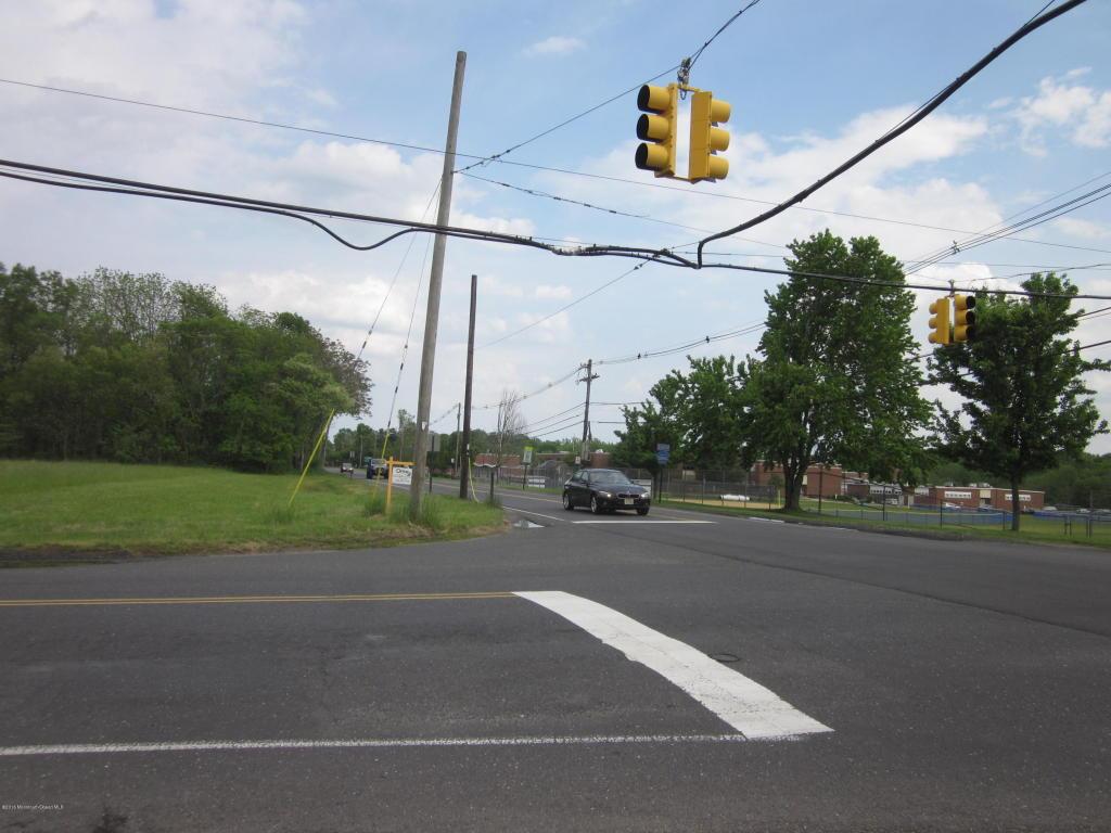 0 Yellowbrook Road, Howell, NJ 07728