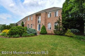 32 Steeple Chase Rd, Millstone Township, NJ