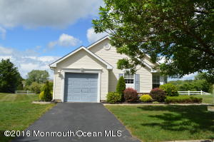 2492 Spring Hill Drive, Toms River, NJ 08755