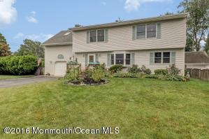 1802 Monmouth Blvd, Wall, NJ 07719