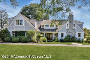 6 Edwards Point Rd, Rumson, NJ 07760