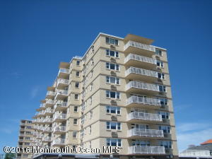 675 Ocean Ave #3L, Long Branch, NJ 07740
