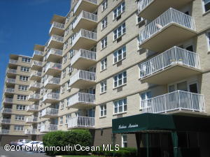 675 Ocean Avenue #3L, Long Branch, NJ 07740
