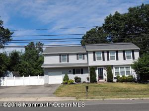 1634 Old Freehold Rd, Toms River, NJ 08755