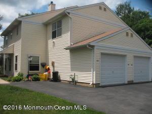48 Wyndmoor Dr East Windsor, NJ 08520