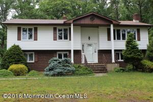 3 Sunnyside Rd, Howell, NJ 07731