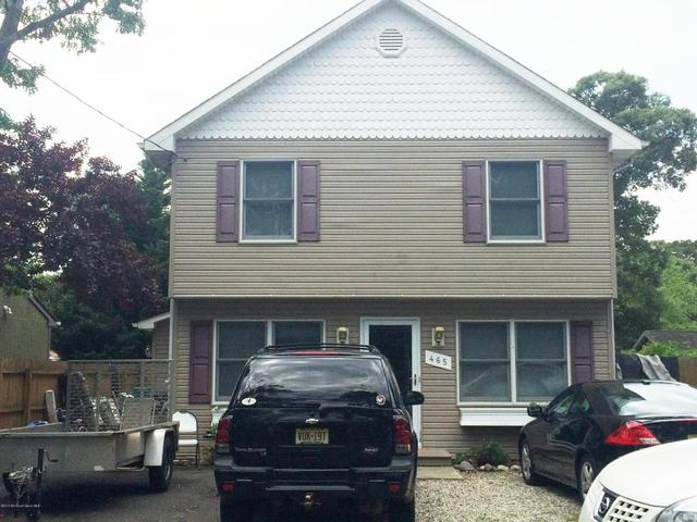 465 Eagle Pass, Brick, NJ 08723