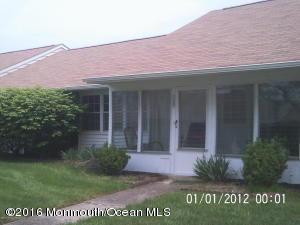 1250 Hamilton Court #100C, Lakewood, NJ 08701