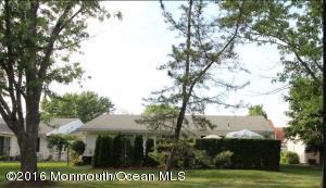 480 Fairton Dr ## a Monroe Township, NJ 08831