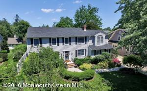 37 N Prospect Ave, Red Bank, NJ 07701