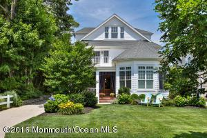 309 Beacon Blvd, Sea Girt, NJ 08750
