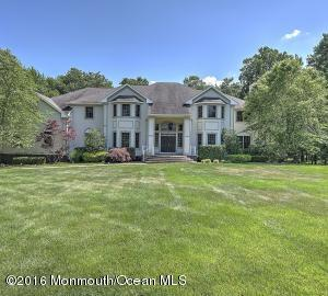 12 Fitzpatrick Run, Millstone, NJ 08535