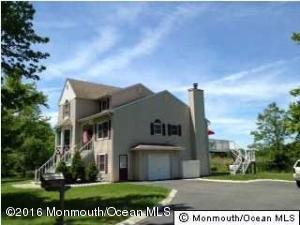 2 Coe Pl, Port Monmouth, NJ 07758