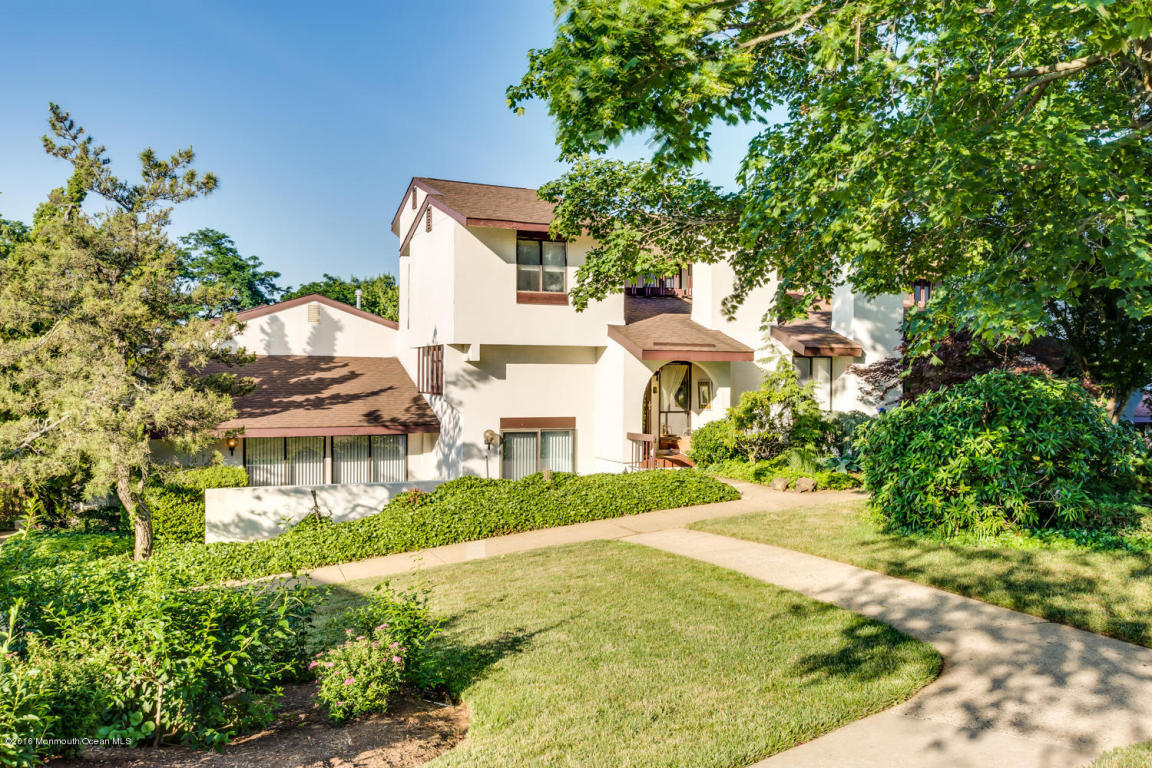 7 Tower Hill Drive, Red Bank, NJ 07701