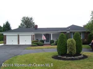 35 Doreen Dr, Oceanport, NJ 07757