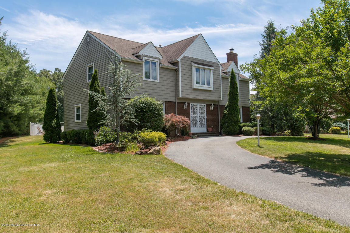 2008 Plymouth Court, Wall, NJ 07719
