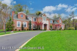 216 Holland Rd, Holmdel, NJ 07733
