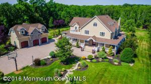76 Hominy Hill Rd, Colts Neck, NJ 07722