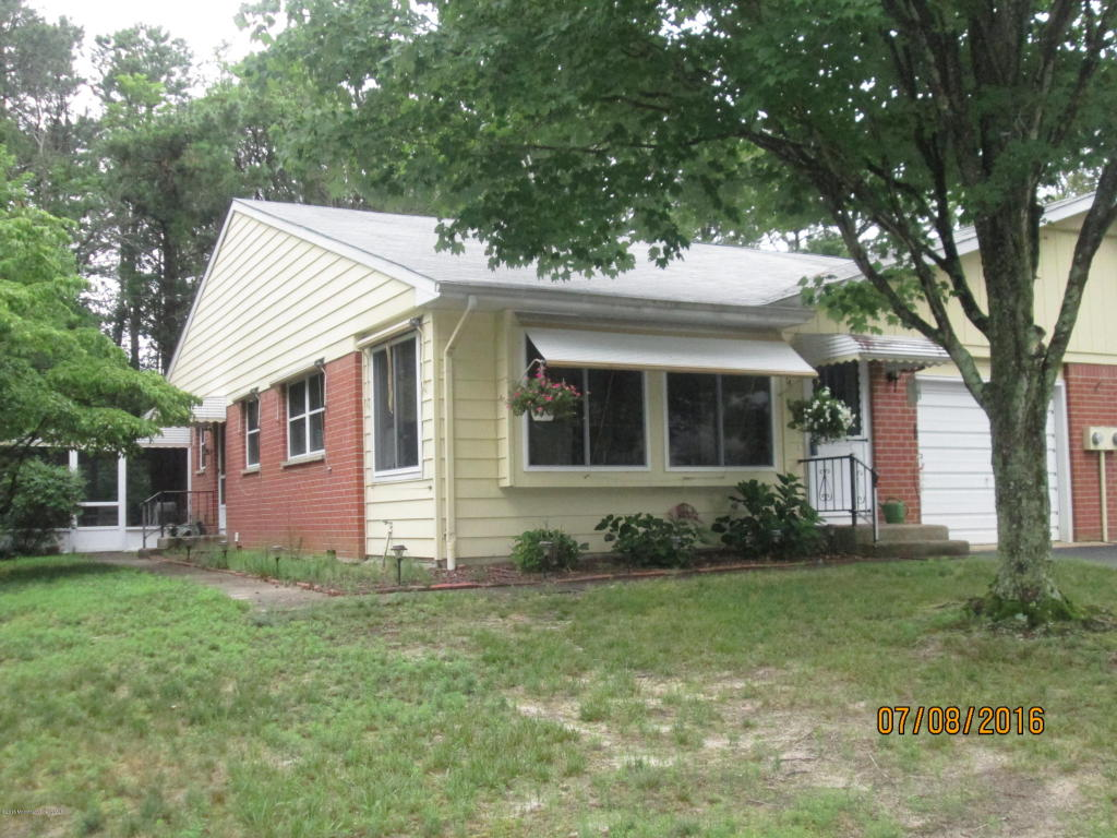 22 Valley Forge Drive ## a, Whiting, NJ 08759