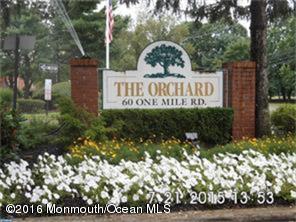 117 The Orchards Of Windsor #J, East Windsor, NJ 08520