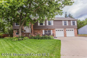 526 Brentwood Road, Forked River, NJ 08731